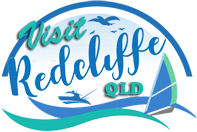 Visit Redcliffe QLD Logo