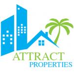 Attract Properties logo