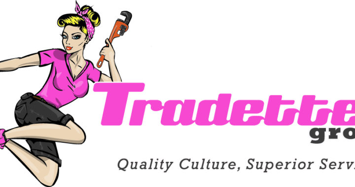 Tradettes Group logo