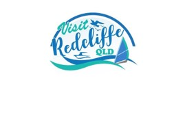 Visit Redcliffe Qld logo