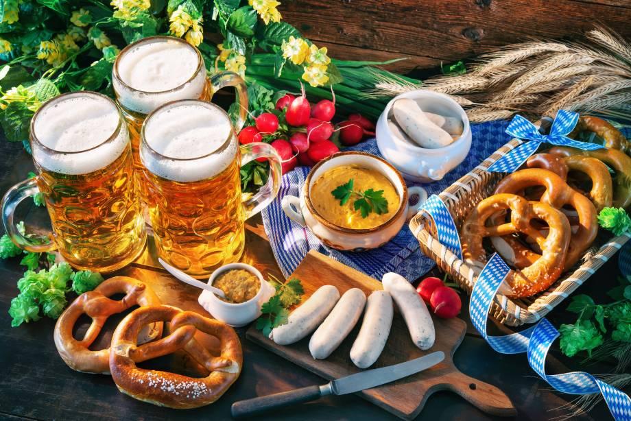 BEAM_Marchtoberfest Image of Oktoberfest Feast