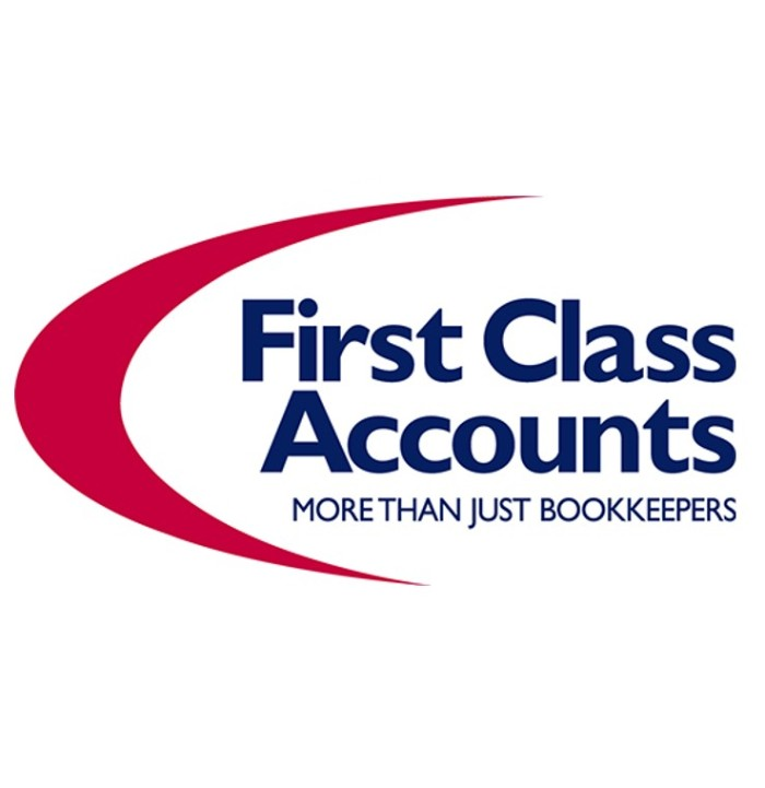 First Class Accounts Redcliffe logo