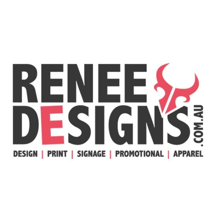 Renee Designs logo