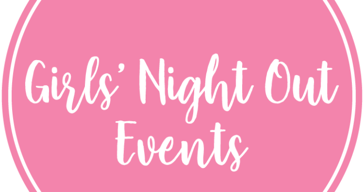 Girls' Night Out Events logo